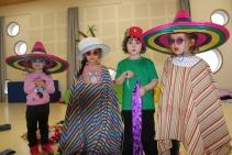 pouss mouss carnaval